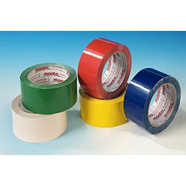 PVC-Selbstklebeband farbig