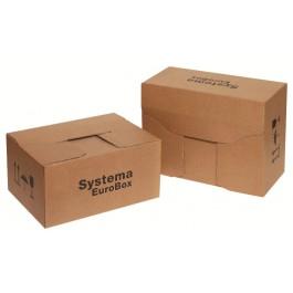Steckboden-Kartons aus Wellpappe
