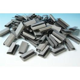 Verschlusshülsen - Plastikschnallen - Zubehör
