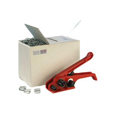 STAHLTEX® Handy16 mm Mit Spanngerät