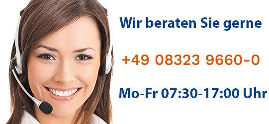 Verpacken.de Service Hotline